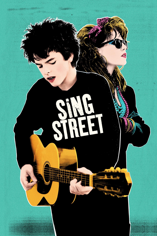 Sing Street. John Carney. Irlanda-Reino Unido-Estados Unidos. 2016. 1h 46min.