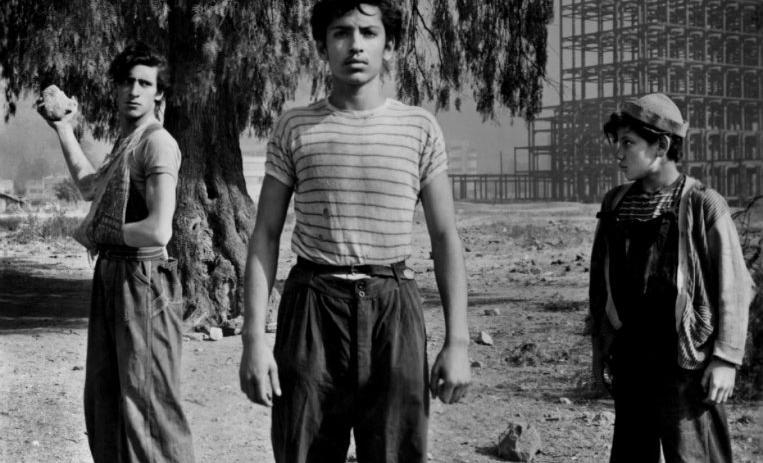 Los Olvidados, Luis Buñuel (1950)