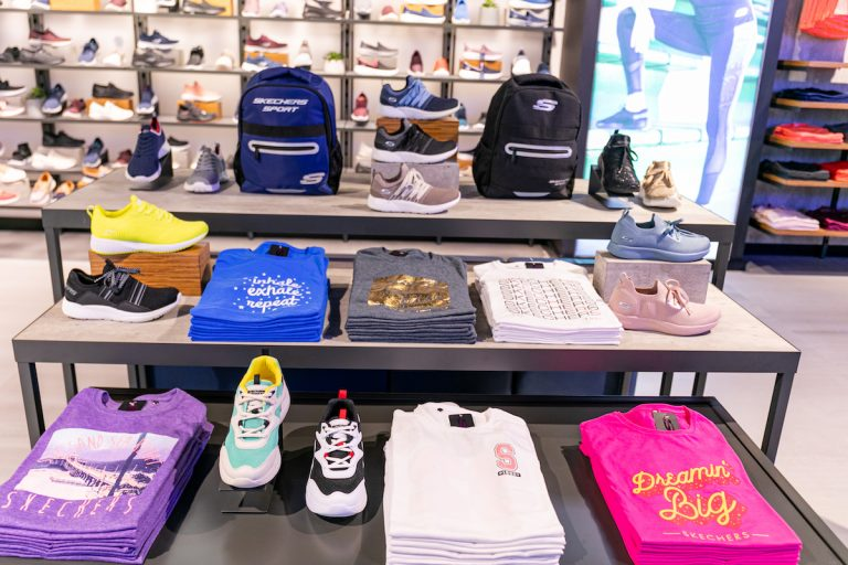 skechers outlet cancun