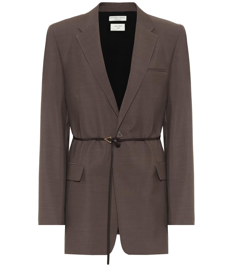 Blazer BOTTEGA VENETA via MYTHERESA (11)