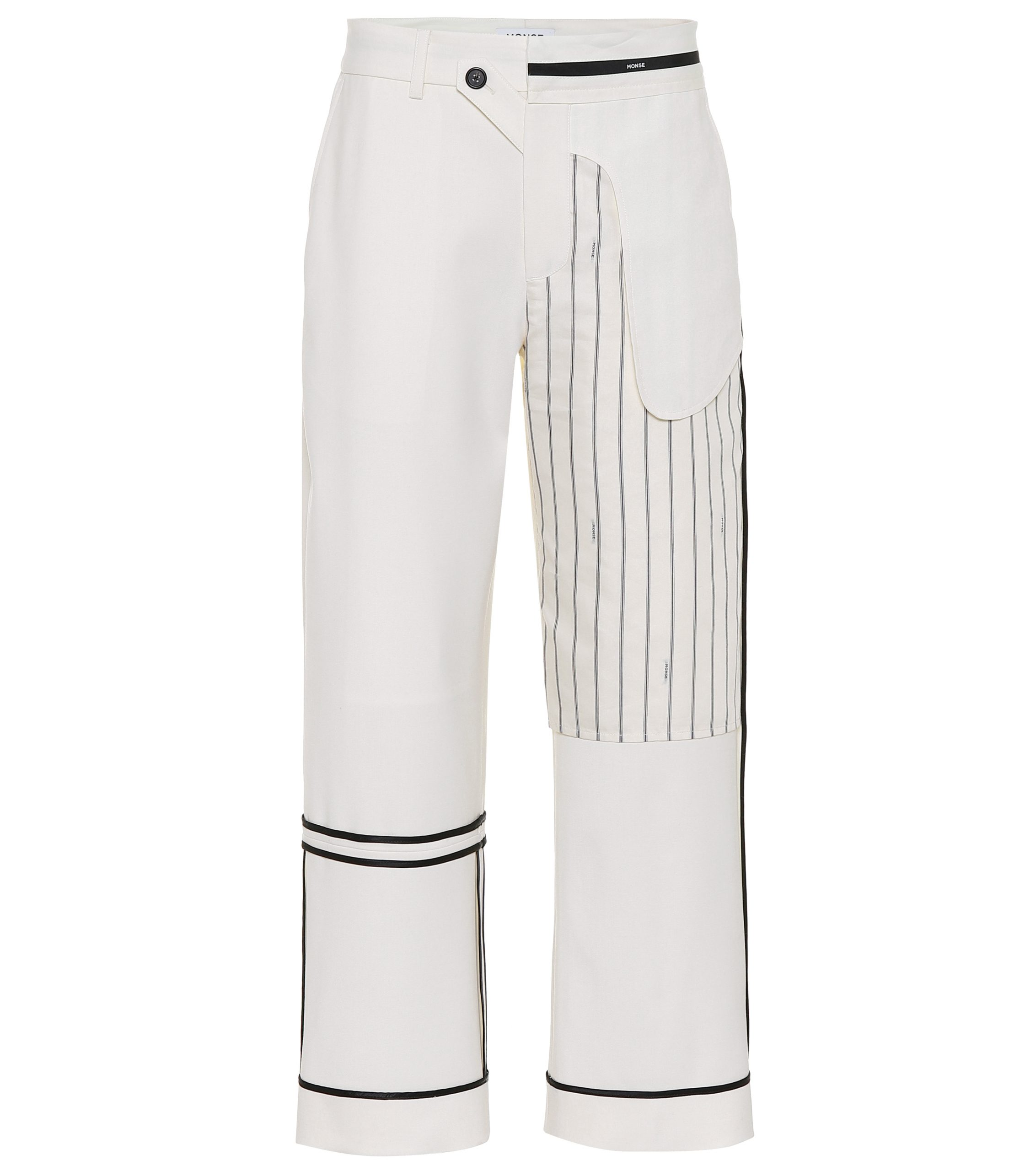 Pantalón MONSE via Mytheresa